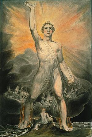 Blakeangel