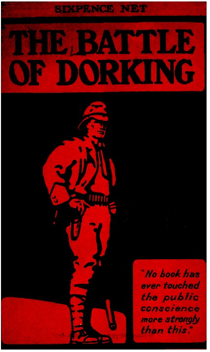 Battleofdorking