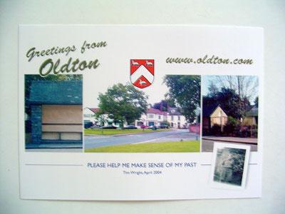 oldtonpostcard