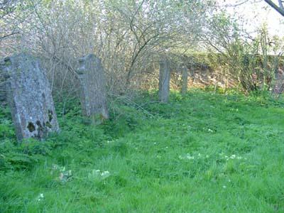 oldtongraveyard